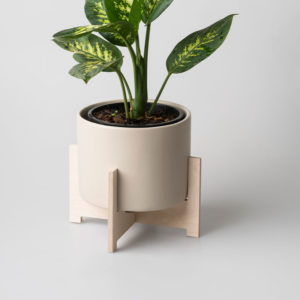 Cango Pot Plant Holder